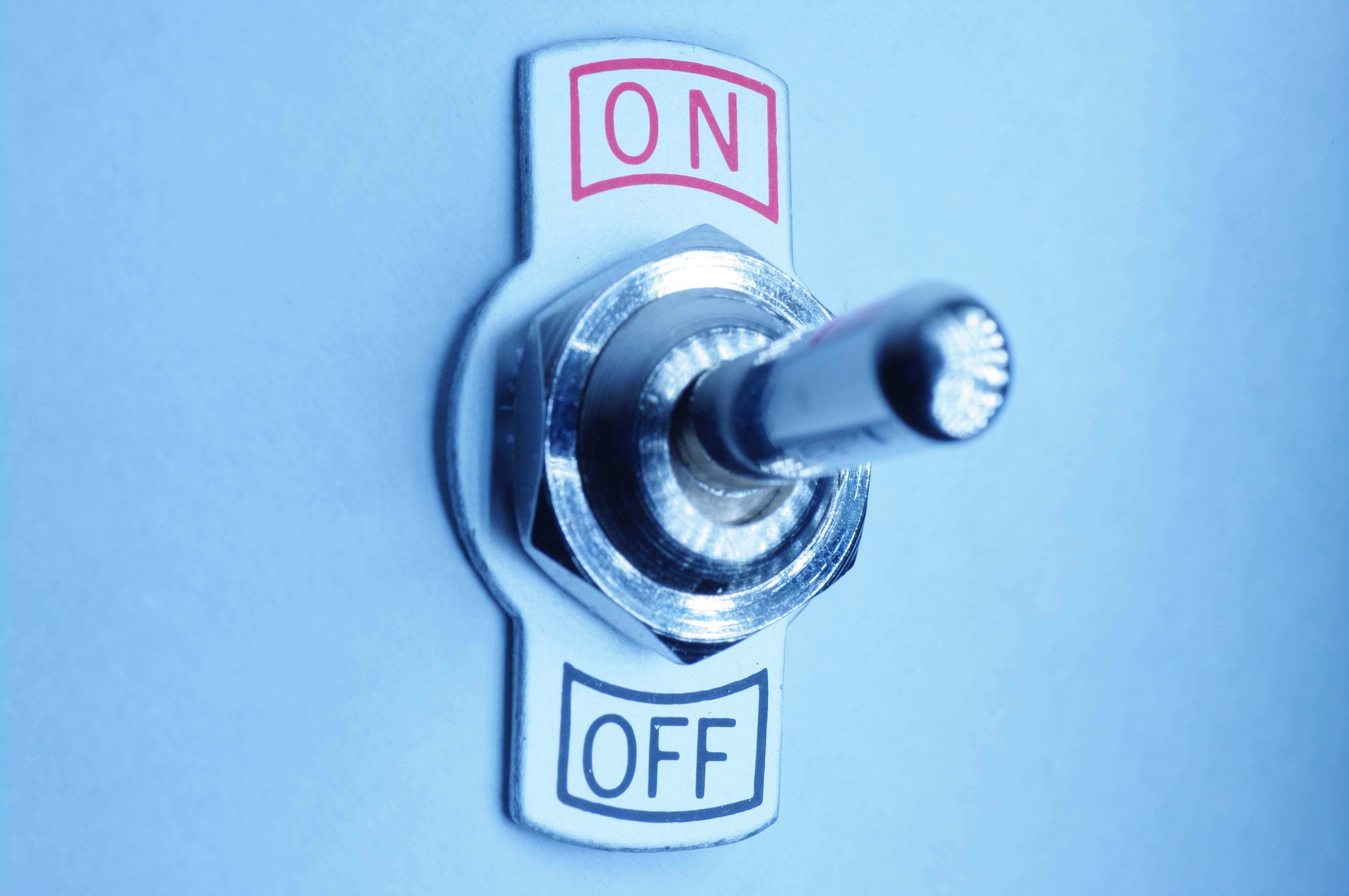 ON・OFF